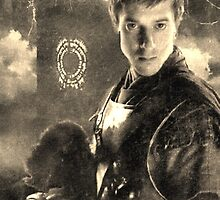 the last centurion old photo by DrWhoJohnSmith