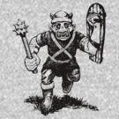 The Troll by Megatrip