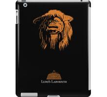Ludo's Labyrinth iPad Case/Skin