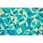Pinwheel Tiling by melbournedesign