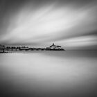 300 Second Exposure of Eastbourne pier by willgudgeon