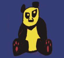 just a panda by zxandungoTV
