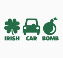 Irish car bomb drink by Designzz