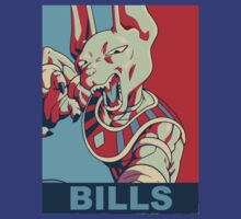 Bills hope by Ali Gokalp