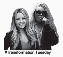 """#TransformationTuesday"" Amanda Bynes by pablacito"