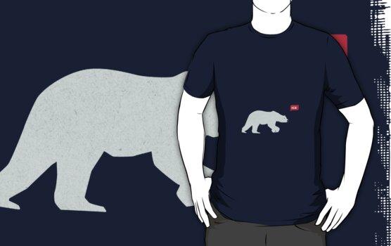 Polar Bear by weirdbird