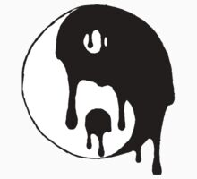 Yin Yang by staytrill