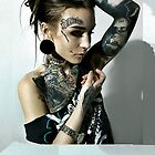 Monami Frost by amyg213
