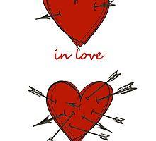 Your Heart on Fandoms by kayllisti
