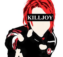 Party Poison by MelMunro
