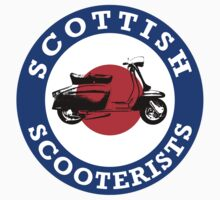 Mod Target - Scottish Scooterists by Scooterist