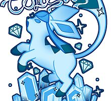 Cold As Ice by TeeSmith