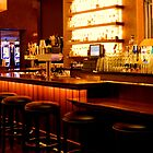 Gypsy Bar - Borgata Hotel  by ctheworld