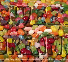 SWEET.jellybean.DREAMS by AnnoNiem Anno1973