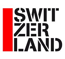 Cool Switzerland Design by Style-O-Mat