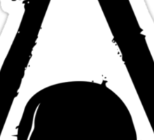 Assassins Creed IV Sticker