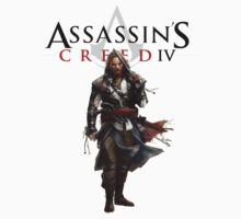 Assassins Creed IV by bremondt972