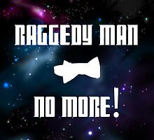 Raggedy Man, No More by StevePaulMyers