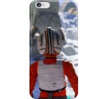 Luke Out iPhone Case/Skin