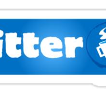 Jitter Sticker