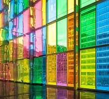 Wall of Rainbows by PhotosByHealy