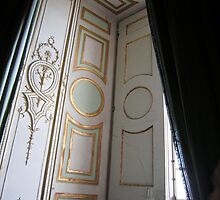 Palace of Caserta window by adorel33
