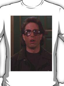 Jerry Seinfeld Glasses T-Shirt
