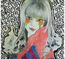 FIllustration2 by YoyoMiyoko