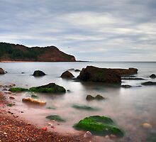 Cayton Bay 2 by TheUrbanStoat