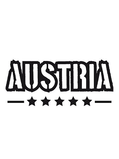 Cool Austria Design by Style-O-Mat