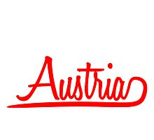 Austria Text Design by Style-O-Mat