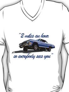 2 miles an hour T-Shirt