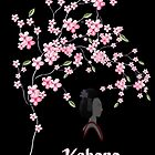 Kohana - Little Flower by saleire