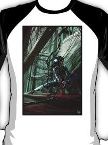 Cyberpunk Photography 056 t-shirt T-Shirt