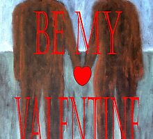 BE MY VALENTINE 8 by pjmurphy