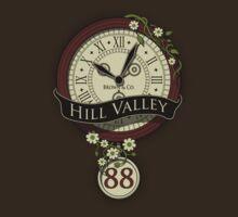 Hill Valley by robotrobotROBOT