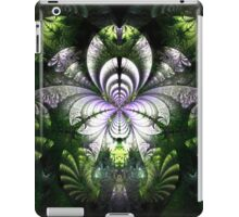 Realm of the Woodland Elves iPad Case/Skin