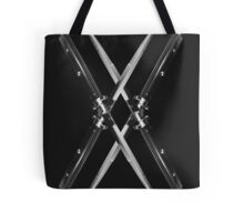 Switch Blade X Tote Bag