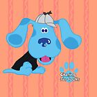 """Blue's """"Clueing for looks"""" by Pozankara"""