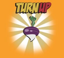 TurnUp by CreamFlakes