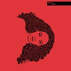 Beyonce (Red) by seanings