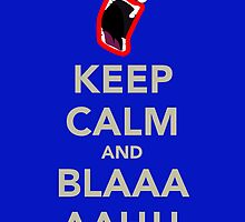 Shoop da-BLAAAAHH!!! by J-Man134