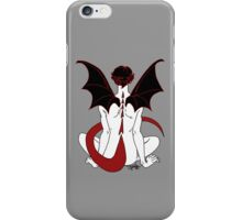 Smauglock Holmes: Behind the Myth II iPhone Case/Skin