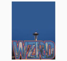 WZRD Seattle by anthonyv77