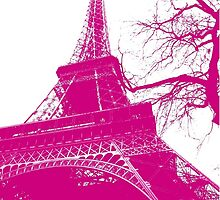Tour Eiffel, Paris by vixi