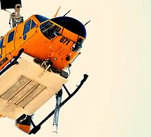 Helitacs by Richard Owen