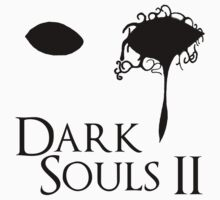 *AWESOME* DarkSouls II, Eyes of Descent Kids Clothes
