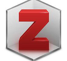 Zotero logo by vinaur