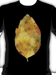Leaf story T-Shirt