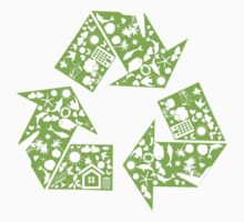 Recycle by BrightDesign